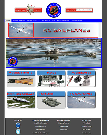 Click to See RC Scale Model's site